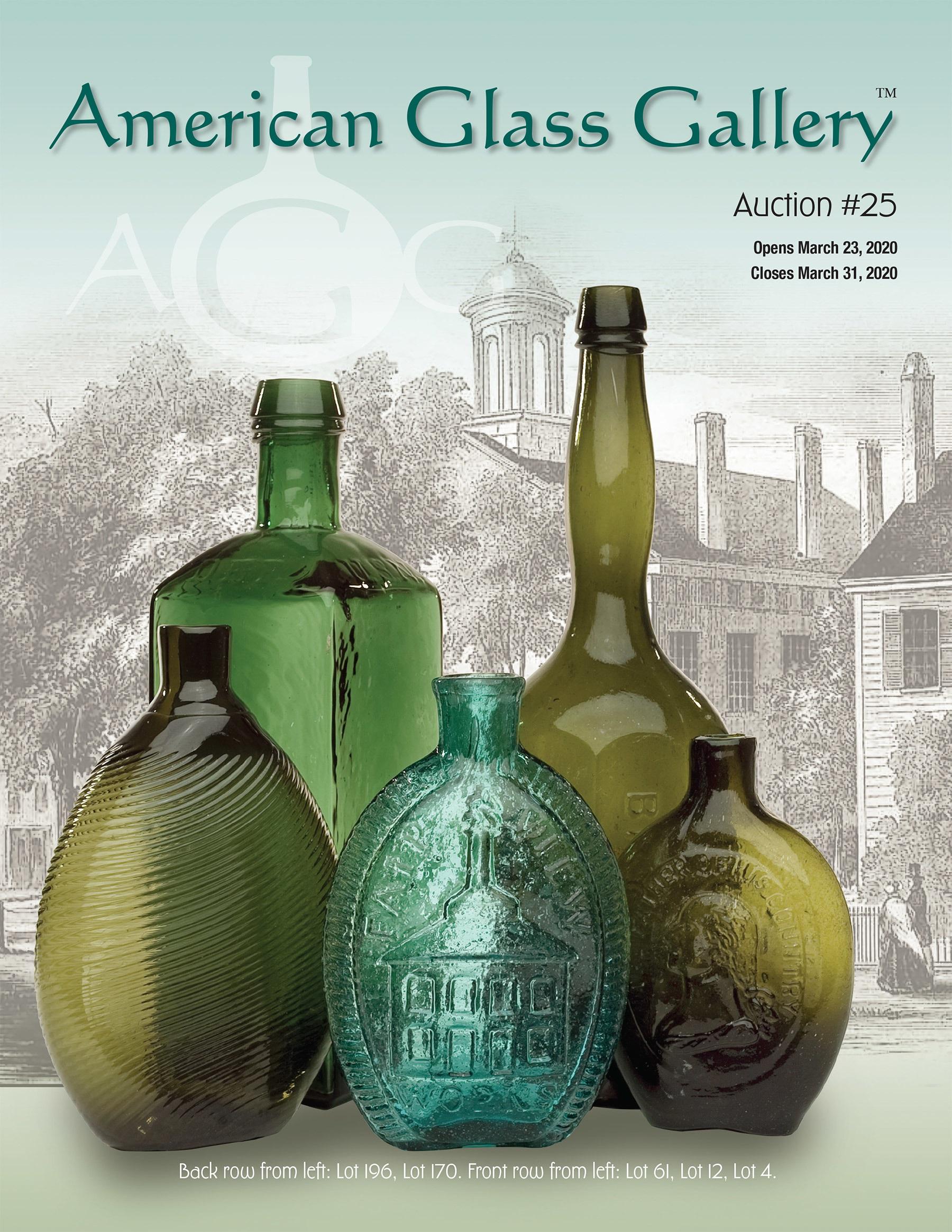 Auction 25
